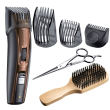 MB4045 Beard Trimmer Kit