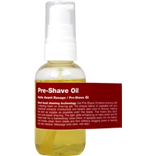 Recipe For Men Pre-Shave Oil