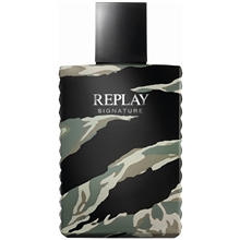 Replay Signature for Him - Eau de toilette