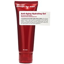 Recipe for Men Anti Aging Gel
