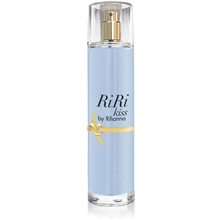 Kiss by Rihanna - Body Mist