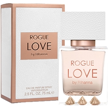 75 ml - Rihanna Rogue Love