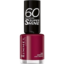 Rimmel 60 Second Nailpolish