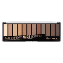 14 ml - 001 Nude Edition - Rimmel Magnifeyes Eyeshadow