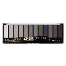14 ml - 004 Smoke Edition - Rimmel Magnifeyes Eyeshadow