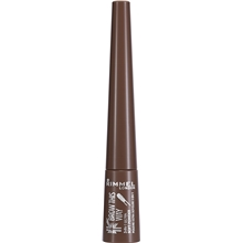 Rimmel Brow This Way Filling Powder