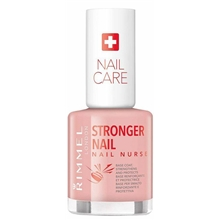 Rimmel Nail Nurse Rescue Stronger Nailbase Coat