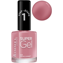 Rimmel Supergel Nailpolish