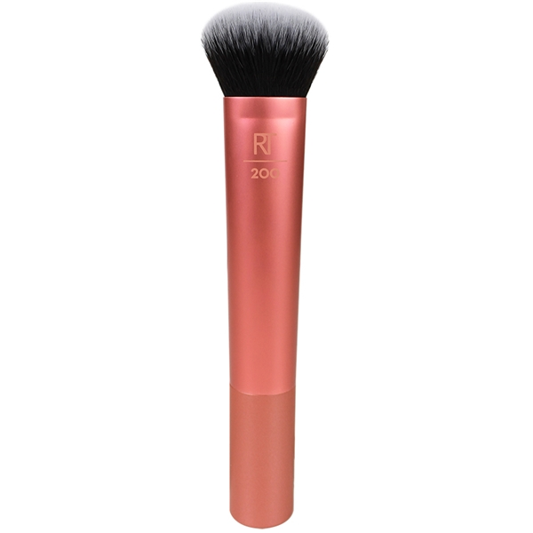 Real Techniques Expert Face Brush (Bild 1 av 3)