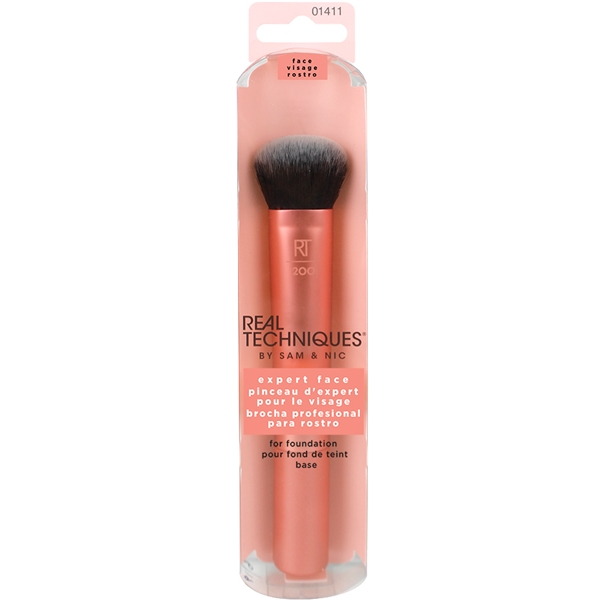 Real Techniques Expert Face Brush (Bild 2 av 3)