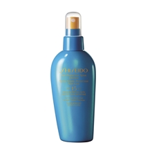 SPF 15 Sun Protection Spray Face/Body/Hair