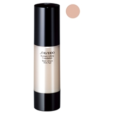 30 ml - I20 Natural Light Ivory - Shiseido Radiant Lifting Foundation