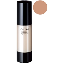 30 ml - I60 Natural Deep Ivory - Shiseido Radiant Lifting Foundation