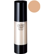 30 ml - O40 Natural Fair Ochre - Shiseido Radiant Lifting Foundation