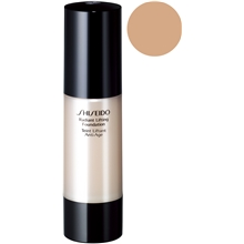 30 ml - O60 Natural Deep Ochre - Shiseido Radiant Lifting Foundation