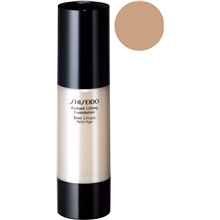 30 ml - O80 Deep Ochre - Shiseido Radiant Lifting Foundation