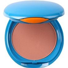 12 gram - Light Beige - SPF 30 UV Protective Compact Foundation