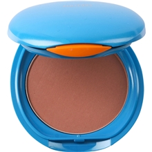 12 gram - Medium Beige - SPF 30 UV Protective Compact Foundation