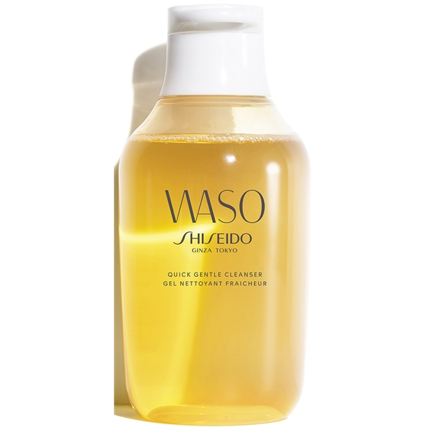 WASO Quick Gentle Cleanser