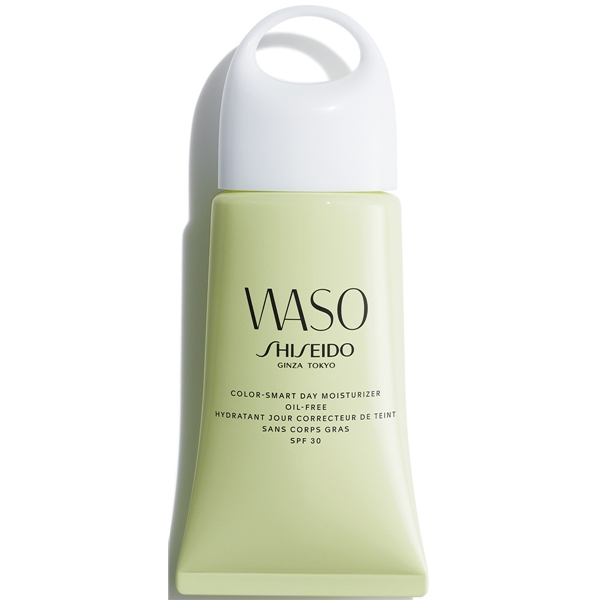 WASO Color Smart Day Moisturizer Oil Free
