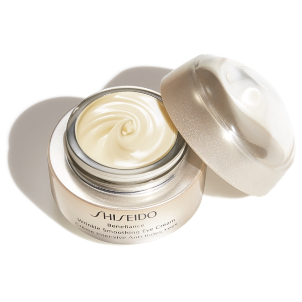 Benefiance Neura Wrinkle Smoothing Eye Cream (Bild 2 av 2)