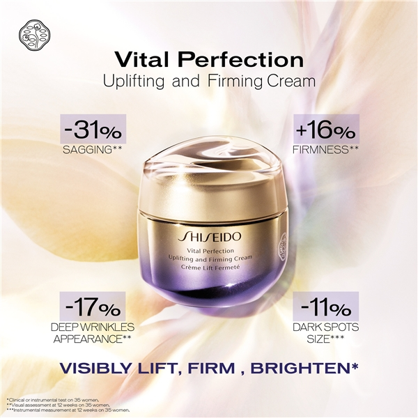 Vital Perfection Uplifting & Firming Cream (Bild 3 av 5)