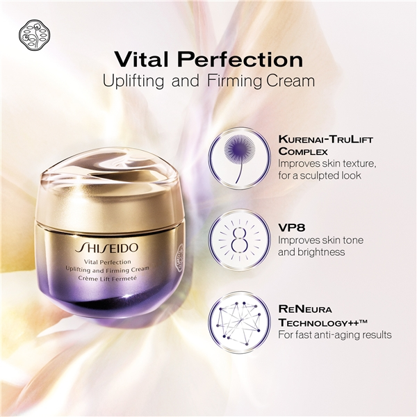 Vital Perfection Uplifting & Firming Cream (Bild 4 av 5)
