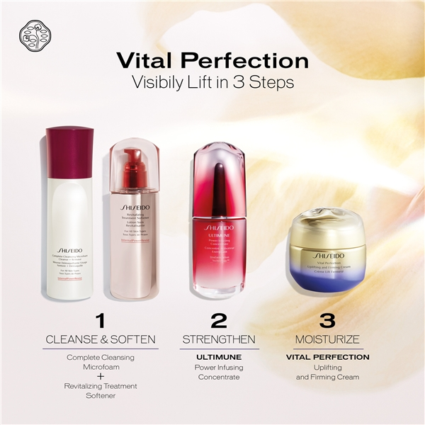 Vital Perfection Uplifting & Firming Cream (Bild 5 av 5)