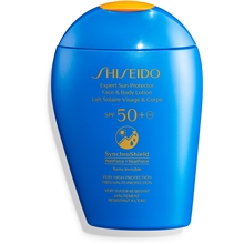 Sun 50+ Expert Sun Protector Face & Body Lotion