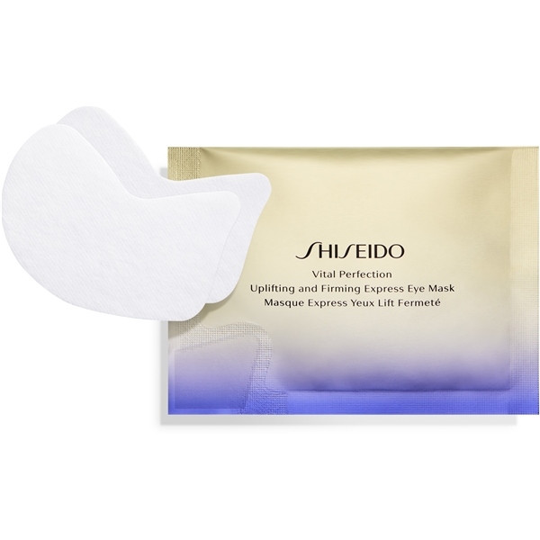 Vital Perfection Uplifting & Firming Eye Mask (Bild 1 av 4)
