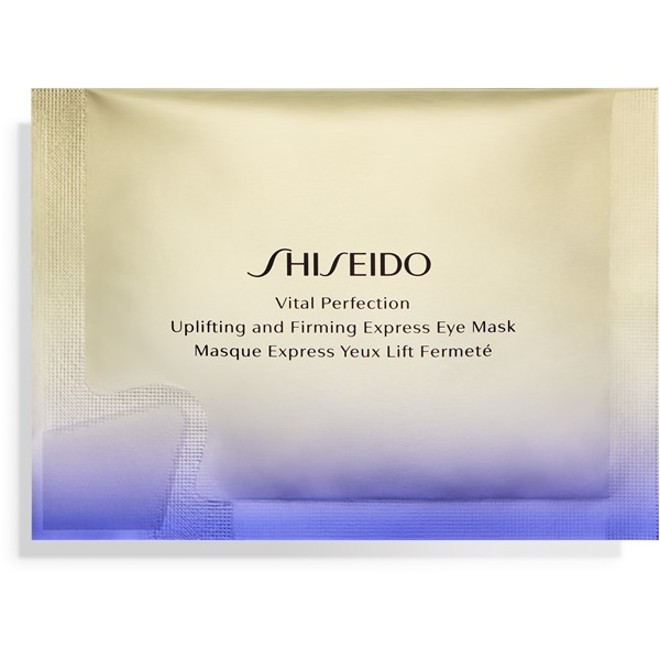 Vital Perfection Uplifting & Firming Eye Mask (Bild 2 av 4)