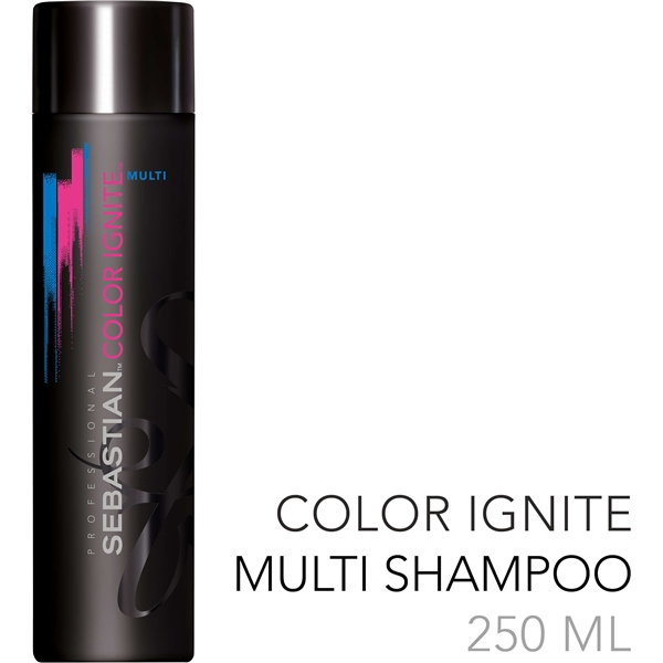 Color Ignite Multi Shampoo (Bild 2 av 2)