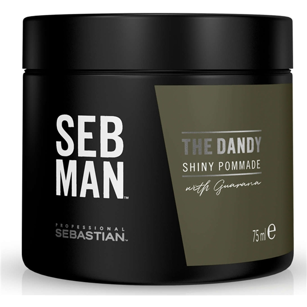 SEBMAN The Dandy - Shiny Pomade (Bild 1 av 7)