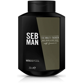 SEBMAN The Multi Tasker - 3in1 Shampoo