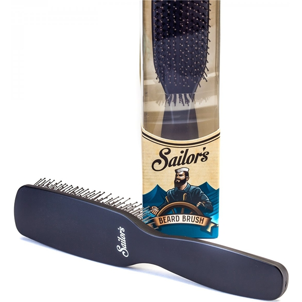 Big Beard Brush (Bild 1 av 7)