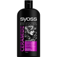500 ml - Syoss Ceramide Shampoo