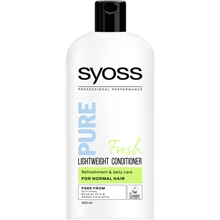 500 ml - Syoss Pure Fresh Conditioner