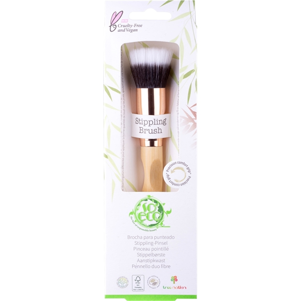 So Eco Stippling Brush (Bild 2 av 2)