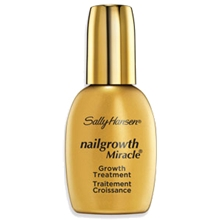 Nailgrowth Miracle - Salon Strength Treatment