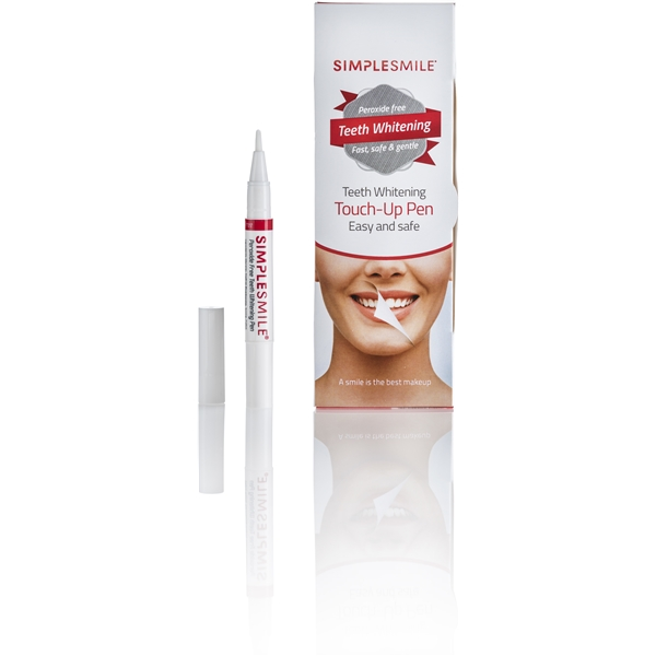 SimpleSmile Teeth Whitening Touch Up Pen