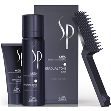60 ml - Wella SP Men Gradual Tone Black