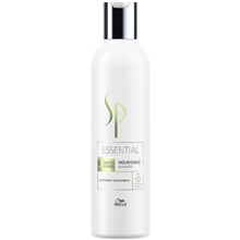Wella SP Essential Nourishing Shampoo