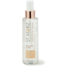 Advanced Radiant Glow Face Mist
