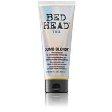 200 ml - Bed Head Dumb Blonde