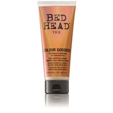 200 ml - Bed Head Colour Goddess