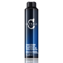 250 ml - Catwalk Transforming Dry Shampoo