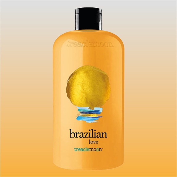 Brazilian Love Bath & Shower Gel (Bild 2 av 2)
