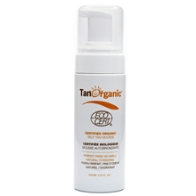 TanOrganic Self Tan Mousse