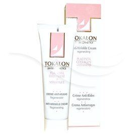 Tokalon Anti Wrinkle Cream
