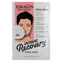 Tokalon - Recovery Tissue Mask